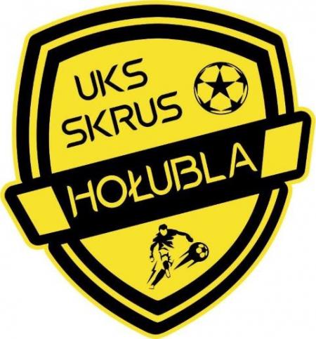 Historia UKS SKRUS- Hołubla